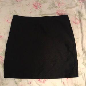 Dynamite Stretchy Mini Skirt 9